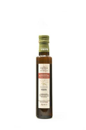 Aromatizzato-Peperoncino-250ml-Olio-extravergine-doliva-Oleificio-Fratelli-Vieste