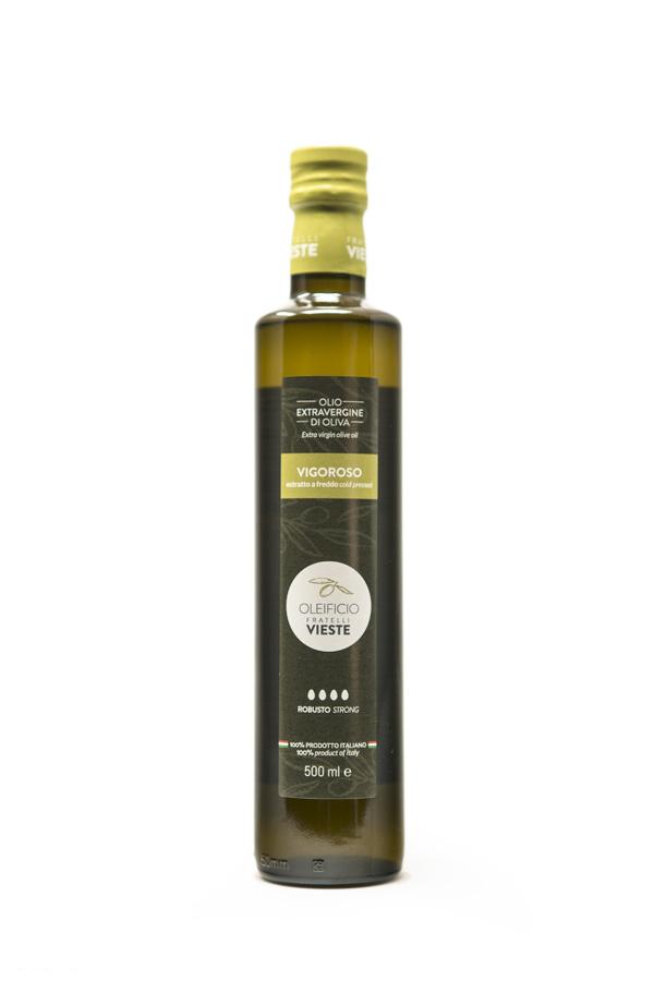 Vigoroso-500ml-Olio-extravergine-doliva-Oleificio-Fratelli-Vieste-1
