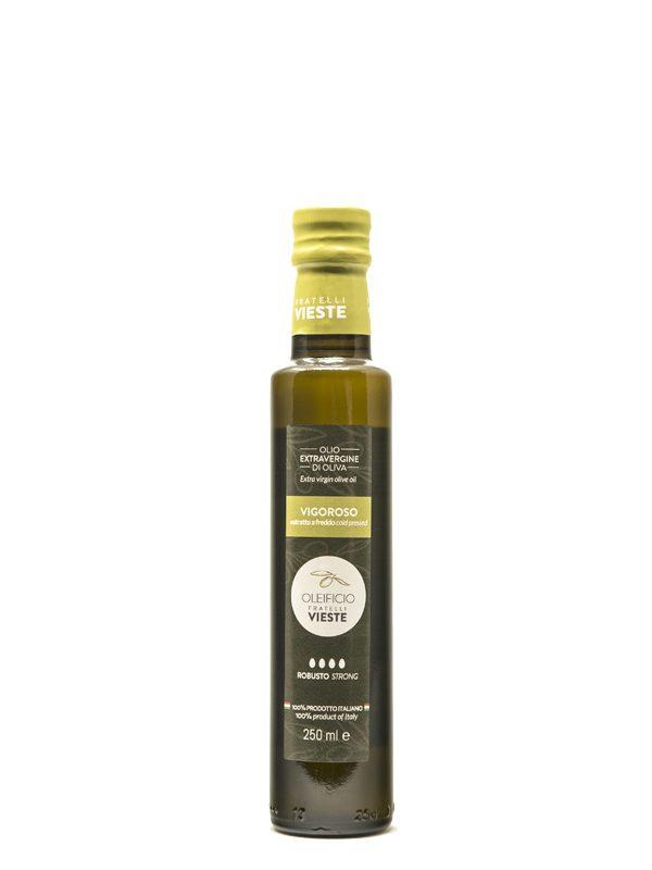 Vigoroso-250ml-Olio-extravergine-doliva-Oleificio-Fratelli-Vieste